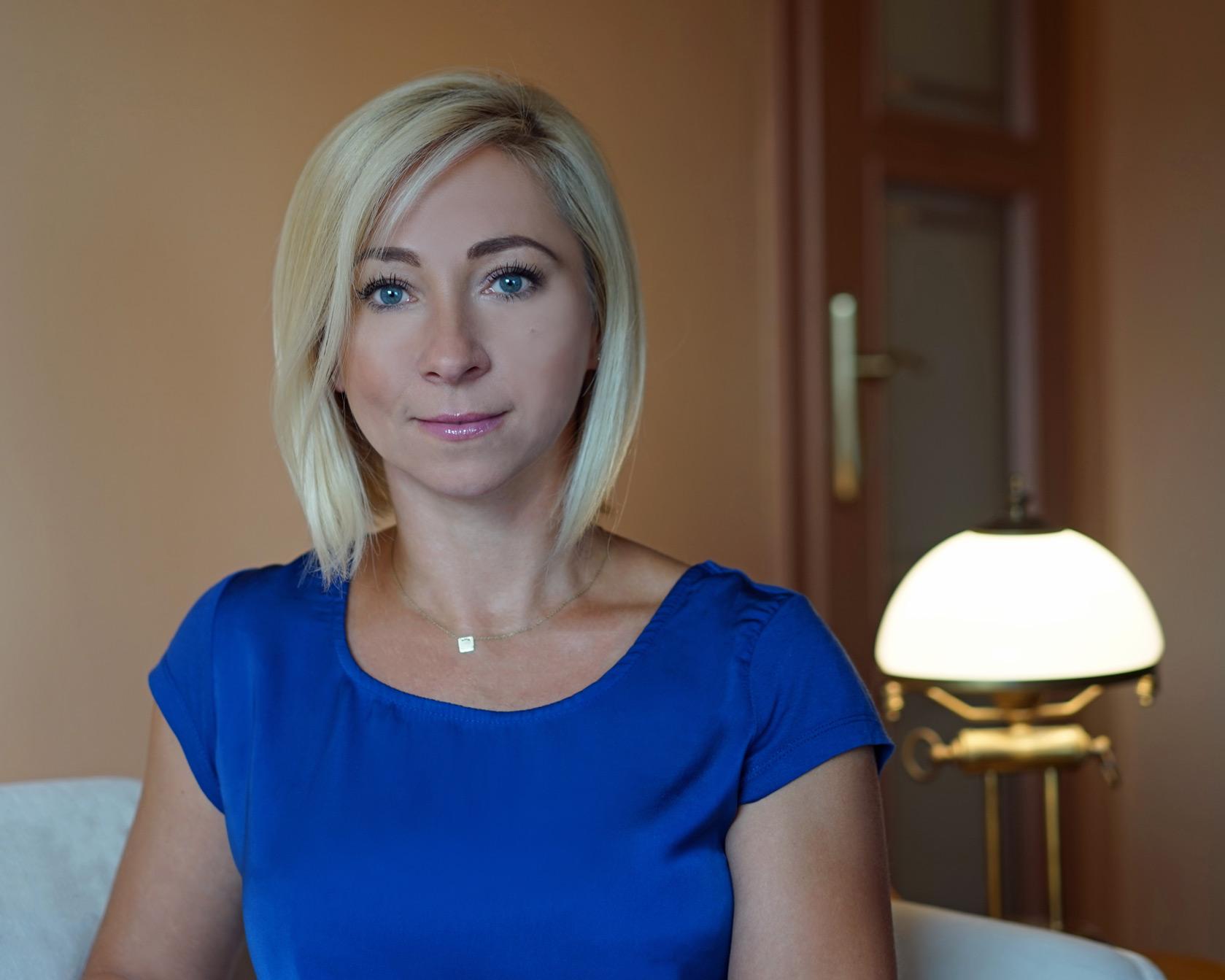 Gabinet Psychologiczny dr Kinga Sobieralska-Michalak dobry psycholog Bydgoszcz